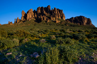 Superstition Mountains 3
